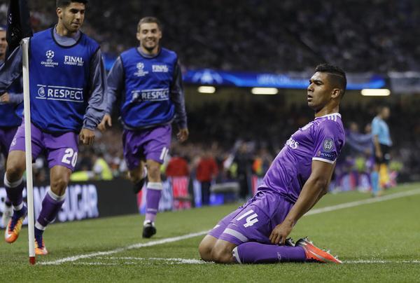 INSISTO: LA CHAMPIONS ES MADRIDISTA