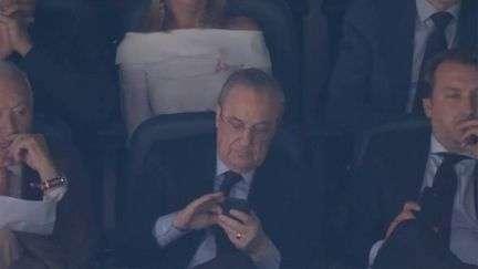 """UN REAL MADRID EN ESTADO DE """"SHOCK"""""""