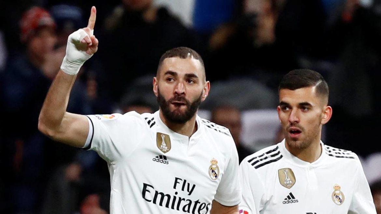 ¿CREES EN ESTE NUEVO REAL MADRID?