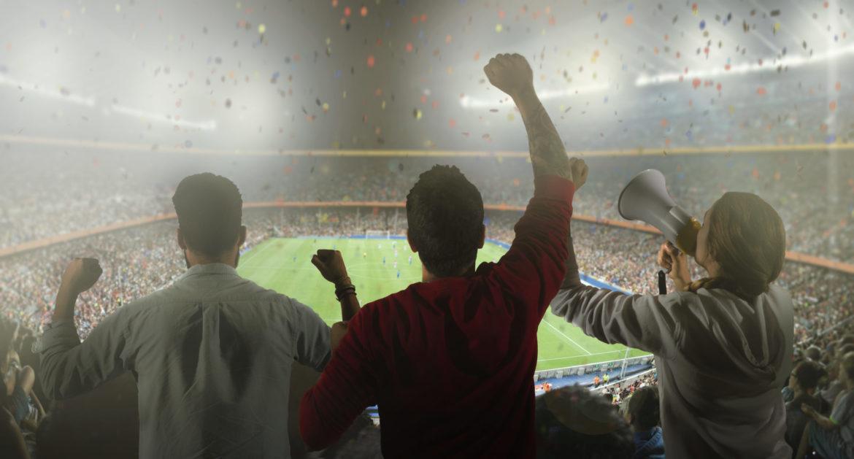 Foto de Fútbol creado por freepik - www.freepik.es
